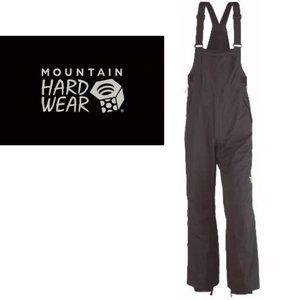 Mountain Hardwear Exposure II Bibs - Extra-Large